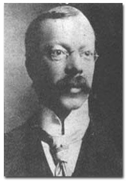 Dr. Hawley Harvey Crippen
